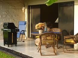 table and chair rentals big island quiet condo on the kona country club golf course keauhou kona coast
