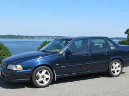 1999 Volvo S70 Interior Find Used 2000 Volvo S70 T5 Blue With Tan Interior In Portland