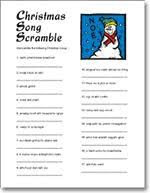 printable unscramble christmas games 1000 best games images on pinterest games christmas party games