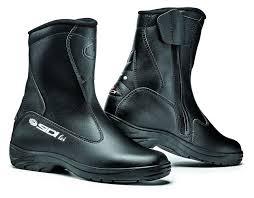 womens wide motorcycle boots sidi verona lei women u0027s boots revzilla