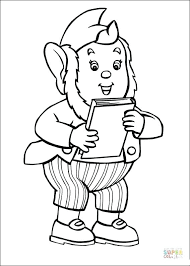 Ears Coloring Page Body Parts Ear Colouring Pages Bunny Ears Ear Coloring Page