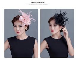 feather hair accessories women fancy feather hair accessories fascinators