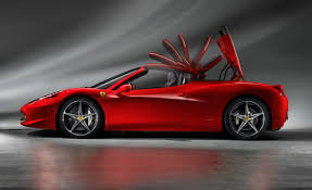 458 spider roof releases more images of 458 spider go ahead and stare