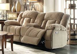 Loveseat Glider Loveseat Console Recliner Design Ideas 11 Beautiful Homelegance