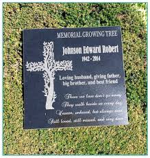 memorial plaques pet memorial plaques 2