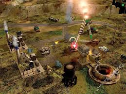 command and conquer generals 2 download free full games