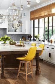 dining room design natural varnished wooden dining table weather