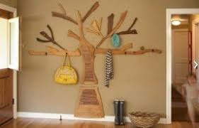 wall mounted coat tree foter