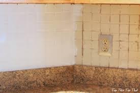 Natural Stone Backsplash Tile by Kitchen Backsplash Protector Tumbled Stone Backsplash