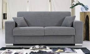 canapé tissu convertible 3 places canapé 3 places convertible couchage quotidien meuble et déco
