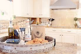 decorating with baskets 18 everyday ideas tidbits u0026twine
