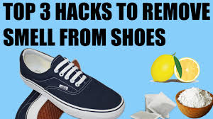 remove smell from shoes shoes collections