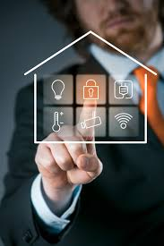 Smart Home Technology Smart Home Technology Home Automation New Smart House