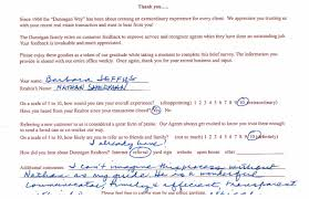 Business Referral Thank You Letter by Tenant Representation Reference Letter And Referral It Pays To Do