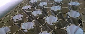 innovative materials research on innovative materials solutions in architecture
