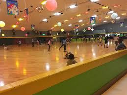 category roller skating brenda learns