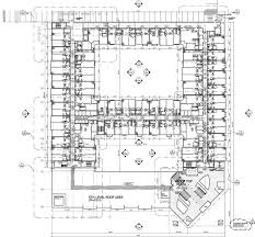 Firehouse Floor Plans by Commercial Projects