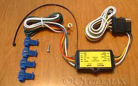 which 4 pin wiring harness suzuki forums suzuki forum site