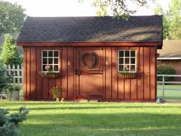 high barn storage shed ricks lawn furniture pa sales board and batten high barn with flower boxes