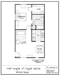 bedroom expansive 1 bedroom apartments floor plan limestone