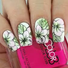 olivia jade nails color club pop wash collection nail art