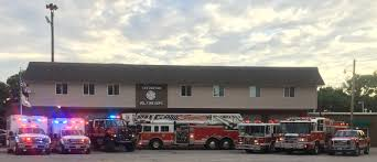 irvington volunteer fire department serving our community since 1952