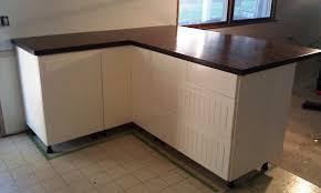 How To Install Butcher Block Countertops Unique Cheap Butcher Block Countertops Ikea Home Inspirations Design
