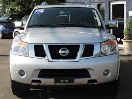 nissan armada body styles used 2012 nissan armada platinum at saugus auto mall