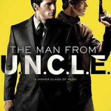 the man from u n c l e 2015 rotten tomatoes