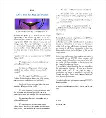 monthly newsletter template u2013 10 psd pdf documents download