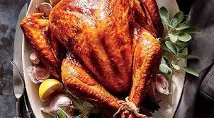 Different Thanksgiving Dinner Ideas Magnificent Thanksgiving Menus Cooking Light