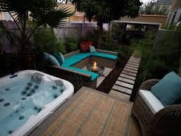 Backyard Design Ideas On Our Backyard Oasis Suburban Retreat - Backyard oasis designs