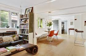 Home Living Design Quarter House Of The Week A 1730 Farmhouse In Copenhagen U0027s Latin Quarter