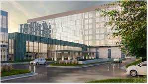take a look at the new slu hospital set to open in 2020 st louis university hospital