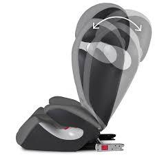 siege auto cybex solution siège auto solution m fix de cybex pas cher chez babylux