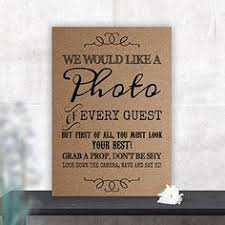 photo booth sign printable grab a prop sign wedding photo booth by nelladesigns
