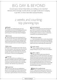 Wedding Planner Organizer Planning Tips For Your Wedding Picmia