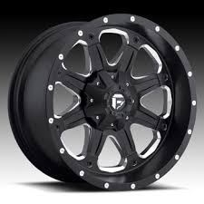Truck Wheel And Tire Packages Fuel Wheel And Tire Packages Victoria Tire U0026 Wheel