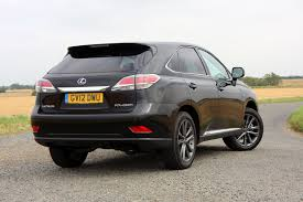 used lexus rx400h for sale uk lexus rx estate 2009 2015 features equipment and accessories