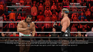 playstation 4 wrestlemania 32 review review wwe 2k17