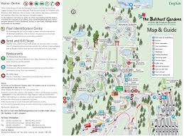 Map Of Mobile Alabama The Butchart Gardens Maplets
