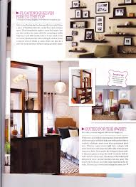 Top Home Decor Magazines by Hilary Swank Elle Decor Feature Photo 2603351 Hilary Decorating