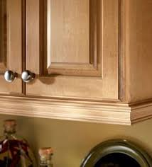molding for kitchen cabinets tops crown molding top vs light