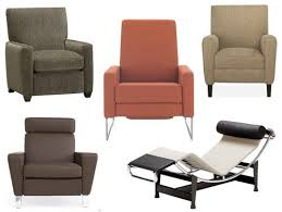 latest ideas for modern recliner chair 17 best ideas about