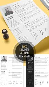 Free Resume Templates For Mac Free Resume Templates For 2017 Freebies Graphic Design Junction