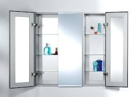 recessed bathroom mirror cabinet bathrooms cabinets cupboard with mirror recessed bathroom