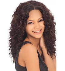 European Weave Hair Extensions by Human Hair Weave Seamless Curly Indian Remy Hair