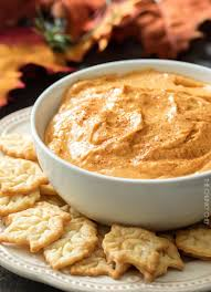 no bake thanksgiving appetizers pumpkin pie dip easy and no bake the chunky chef