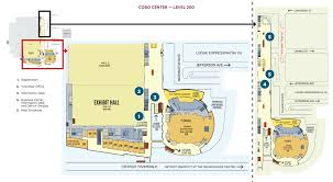 cobo hall floor plan astounding hall c entrance cobo center contemporary simple design