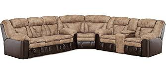 top 10 best reclining sofas 2017